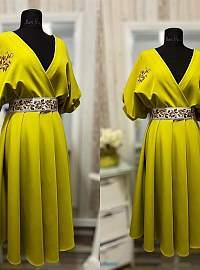 Joyeux robe