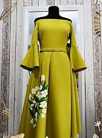 Ioa's dress