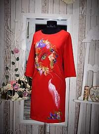 Sauvage dress