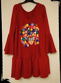 DJ Colour Dress