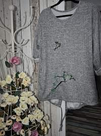 Grey nature