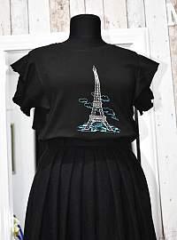 Set Paris mon amour