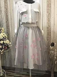 Zirra Skirt