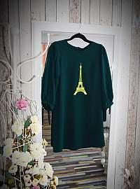 Eiffel blouse